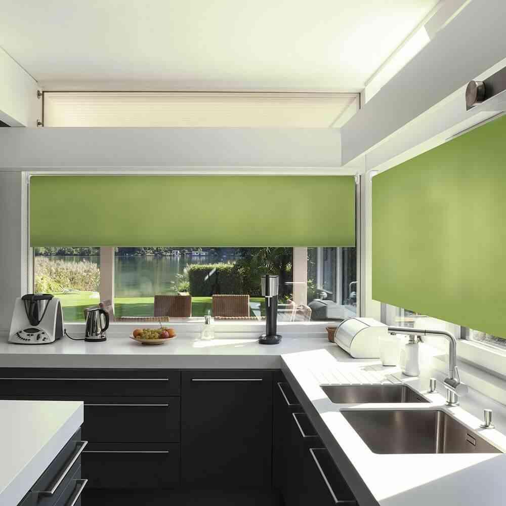 Tipos de cortinas que podemos colocar en nuestro hogar 2