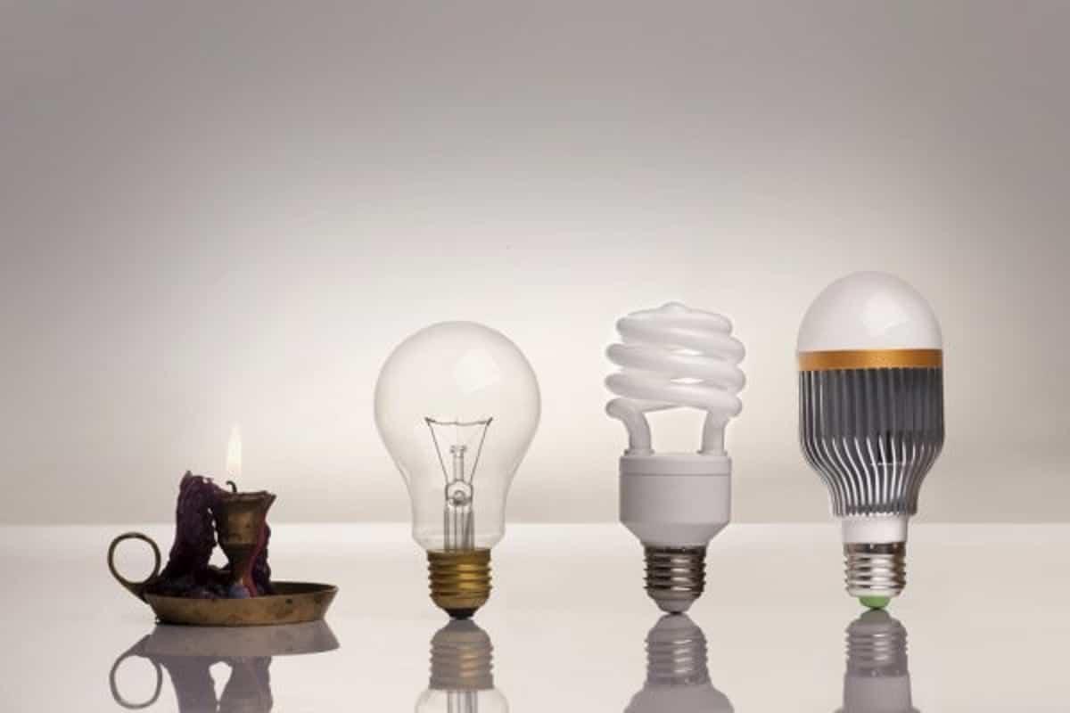 8 cambios de hábito para ahorrar luz y agua en casa 1