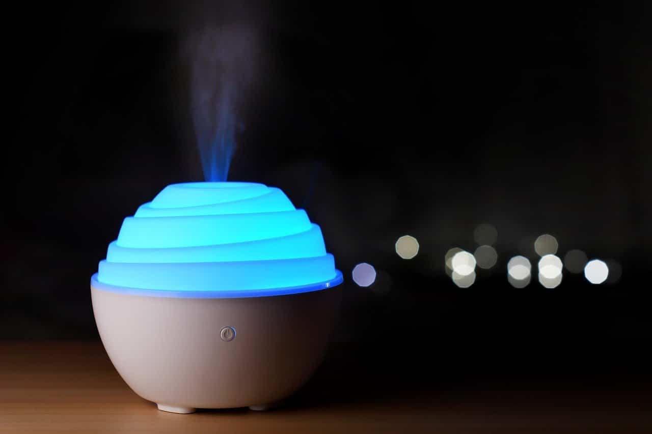 Sistemas que te ayudarán a mejorar la calidad del aire en el hogar 1