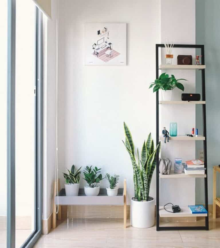10 ideas para decorar los espacios difíciles de la casa