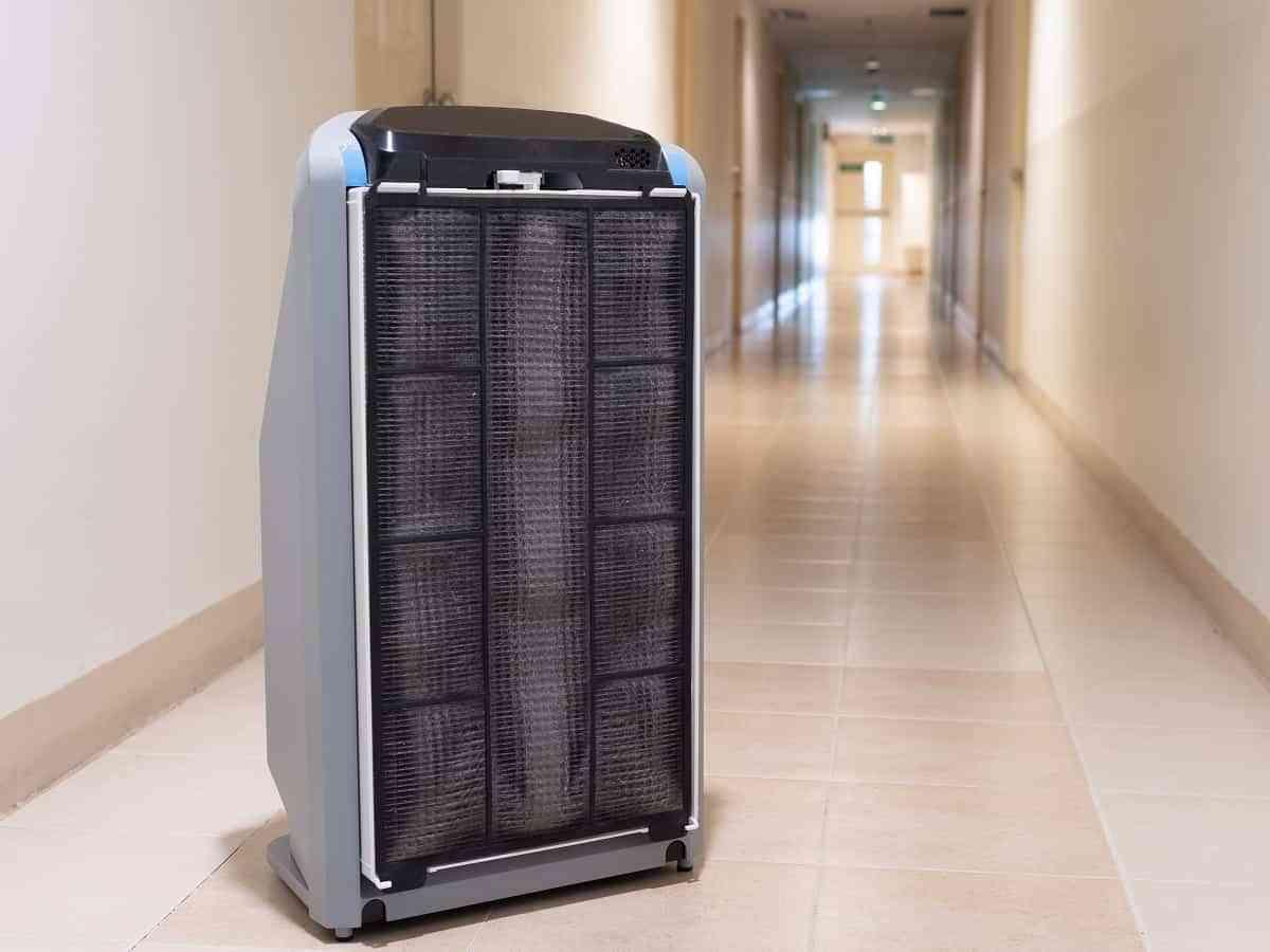 Sistemas que te ayudarán a mejorar la calidad del aire en el hogar 3