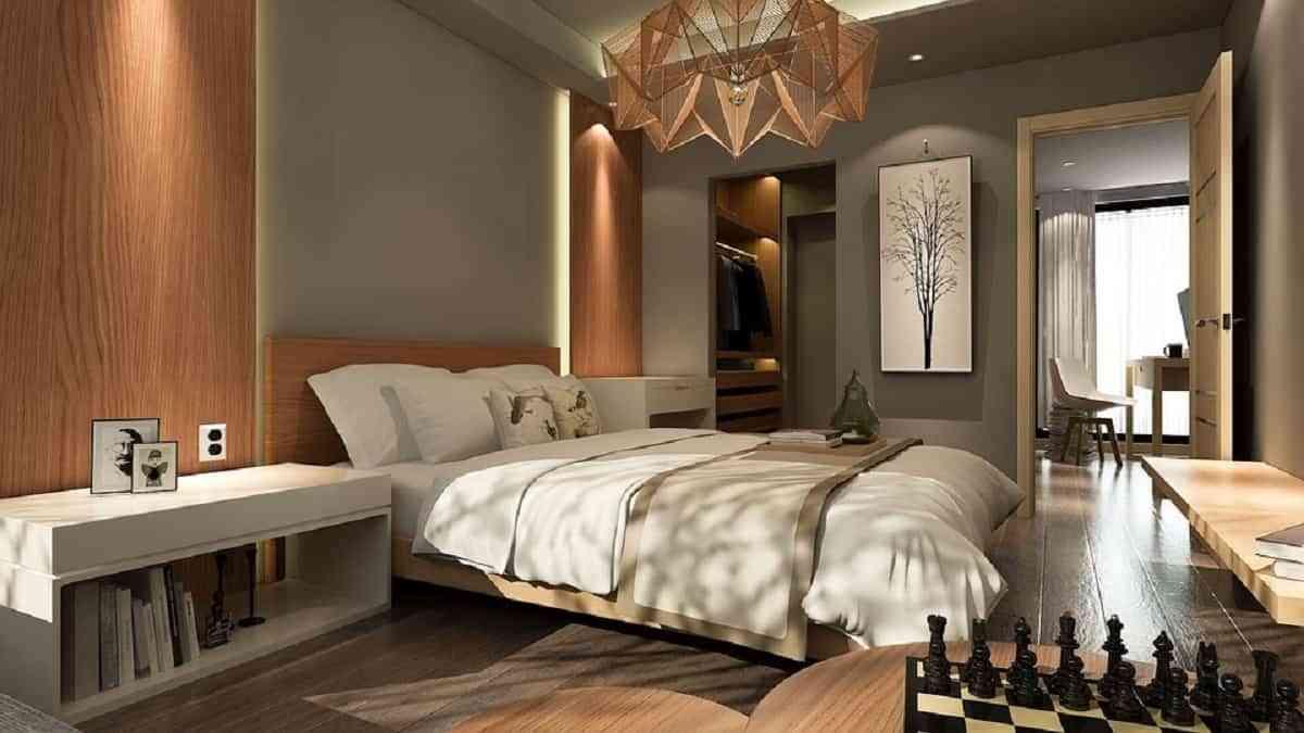 Dormitorio: 7 ideas para renovar y adaptar a tu estilo 2