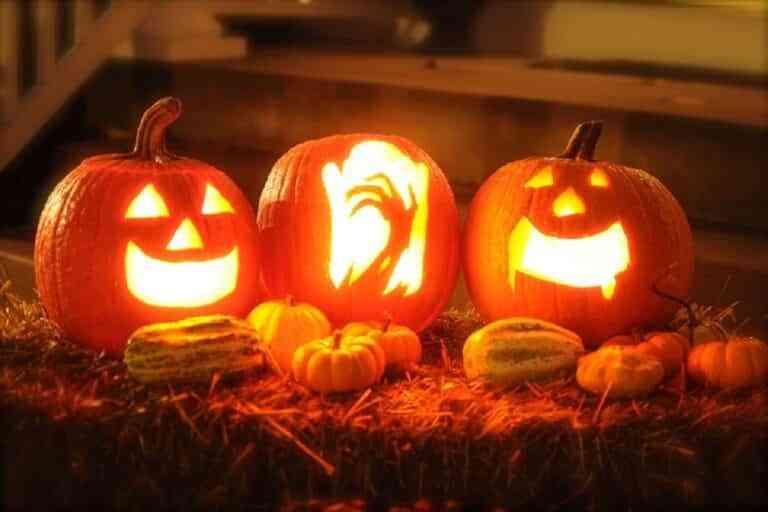 Halloween: ¡8 ideas para disfrazar tu casa y divertirte!