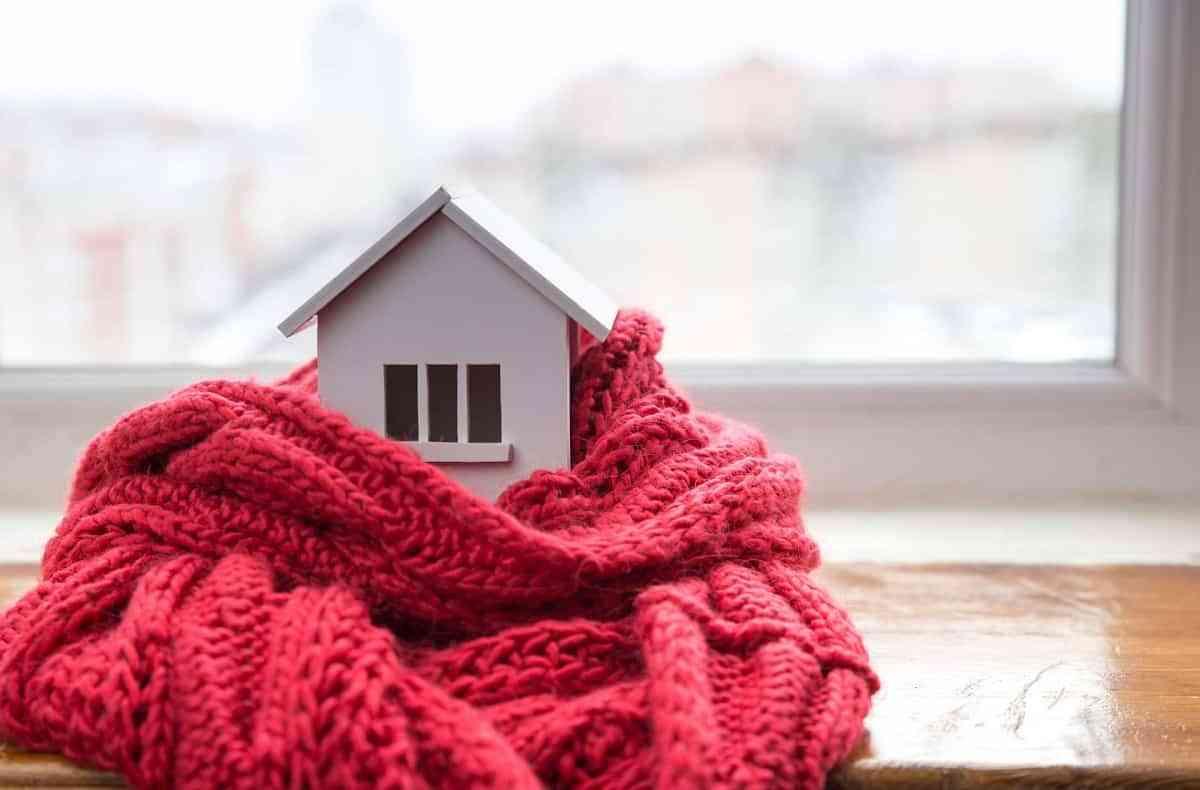 Consejos para reducir el consumo de energía sin pasar frío en casa 1