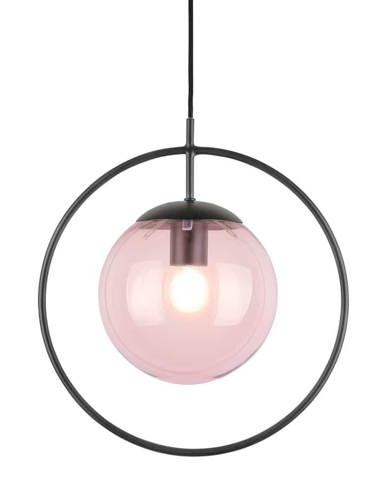 Como elegir una lámpara infantil para el dormitorio de tu hijo