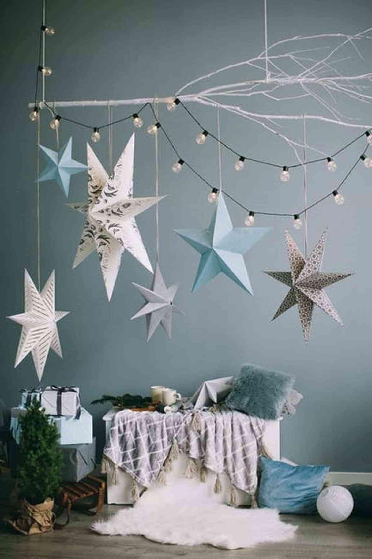 Propuestas decorativas en todos los rincones de la casa.