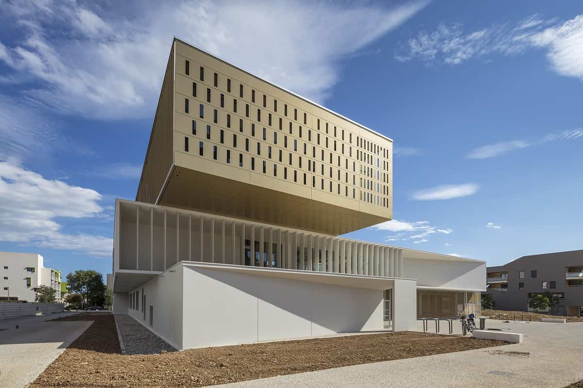 ¿Cuál es la tendencia número 1 en arquitectura para 2021? 1