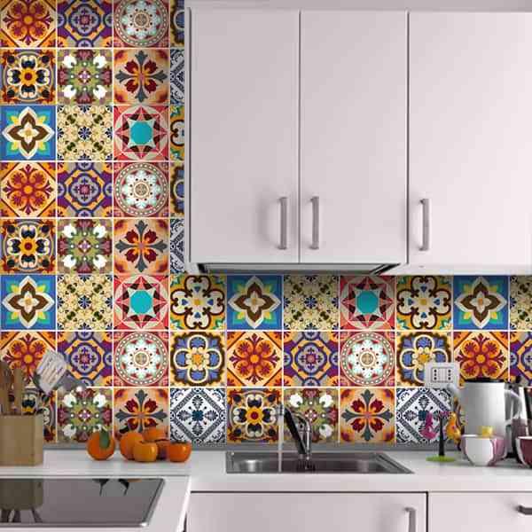 Renueva tus paredes con vinilos decorativos 3