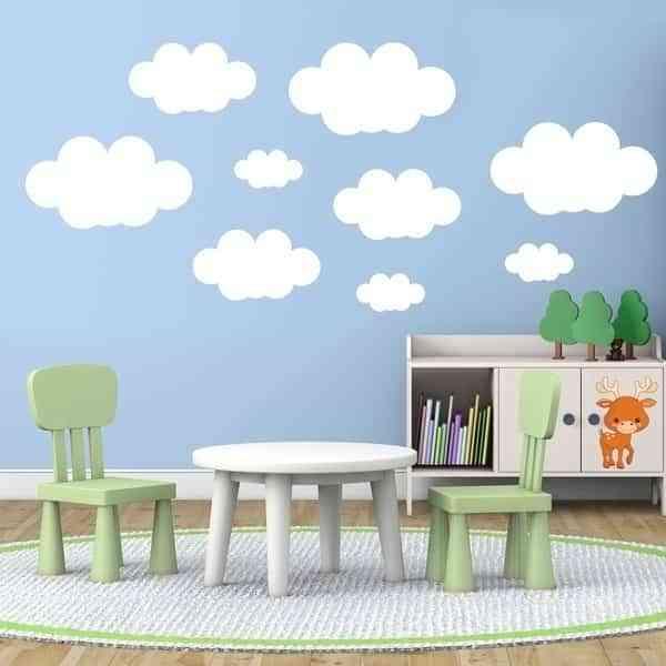 Renueva tus paredes con vinilos decorativos 4
