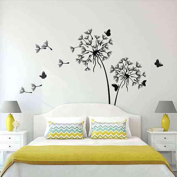 Renueva tus paredes con vinilos decorativos 5