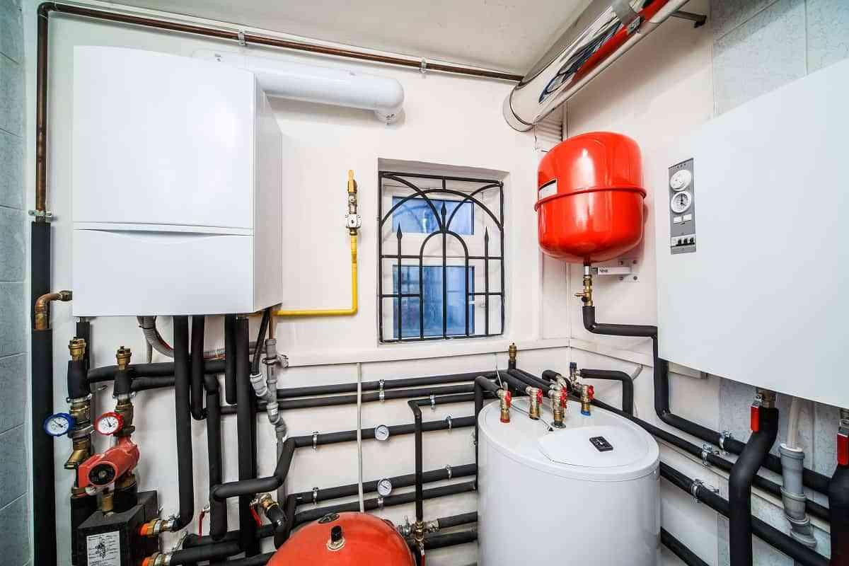 Calderas de condensación, descubre su eficiencia 1