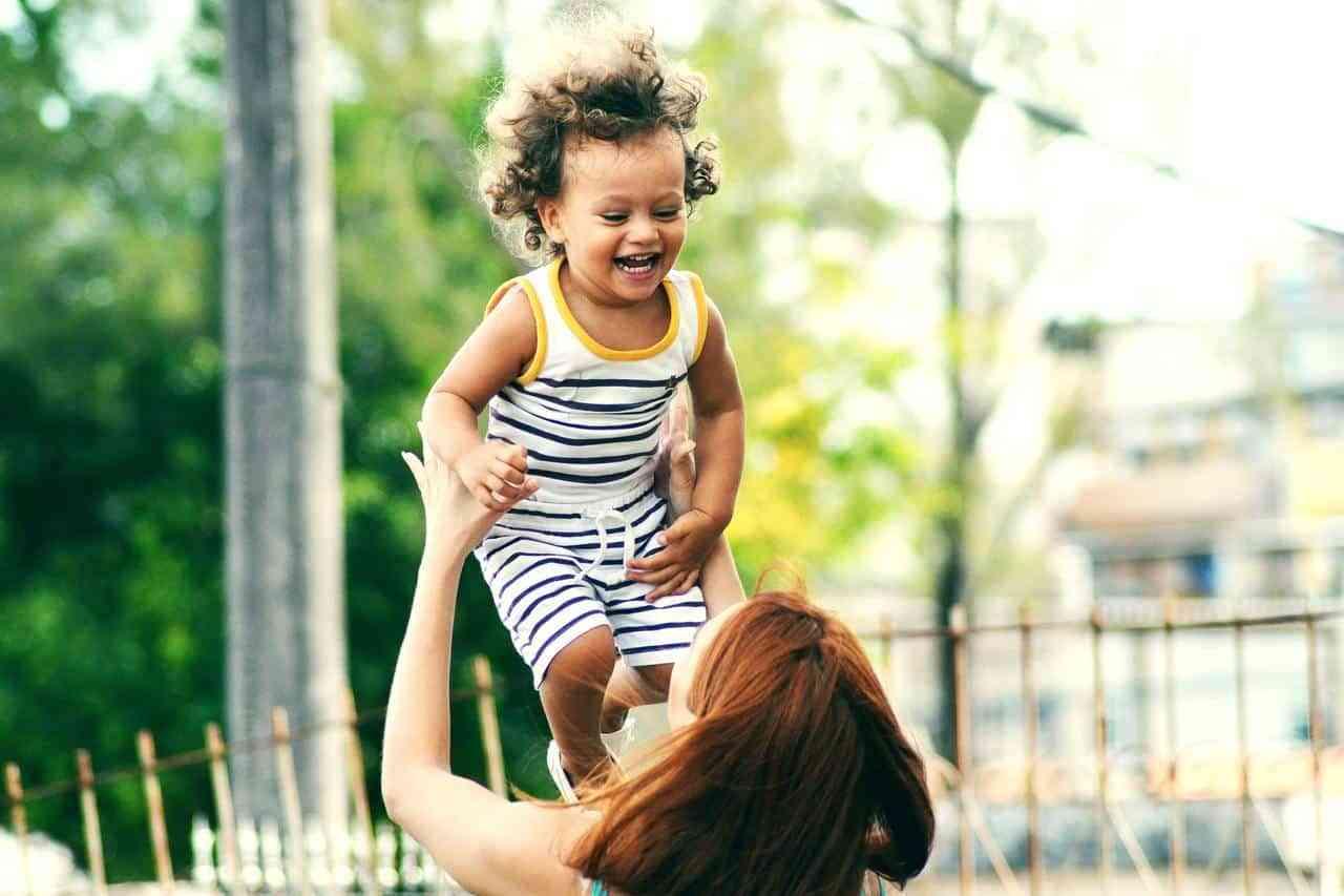 Cómo decorar con fotos para sorprender a tu madre