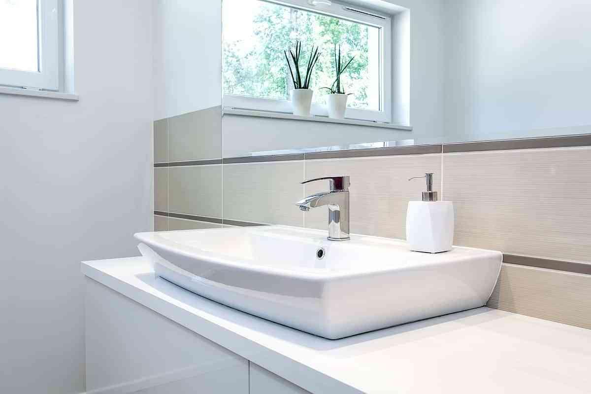 Claves para acertar con la decoración de un baño pequeño 1