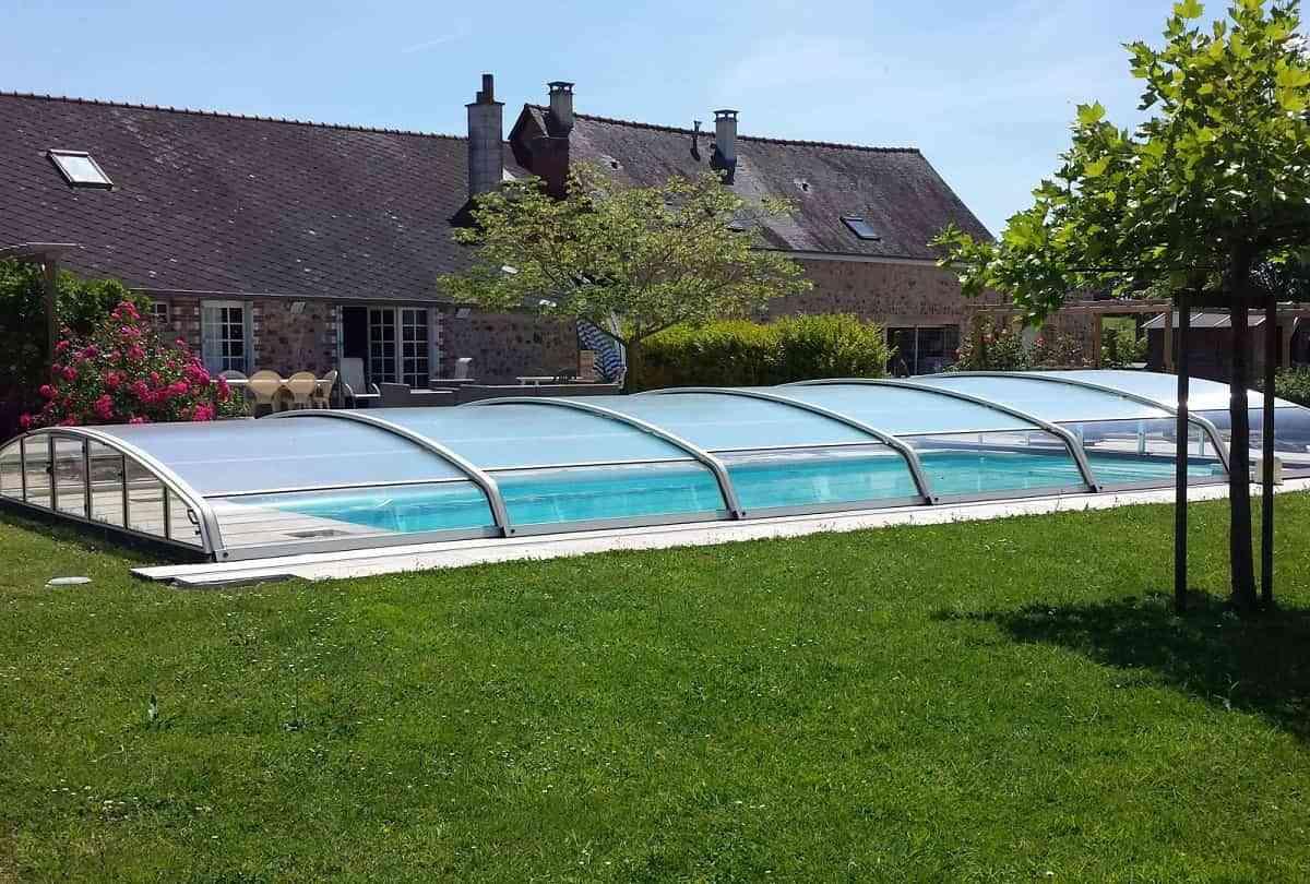 Cubiertas de piscinas: claves para acertar con su elección 1