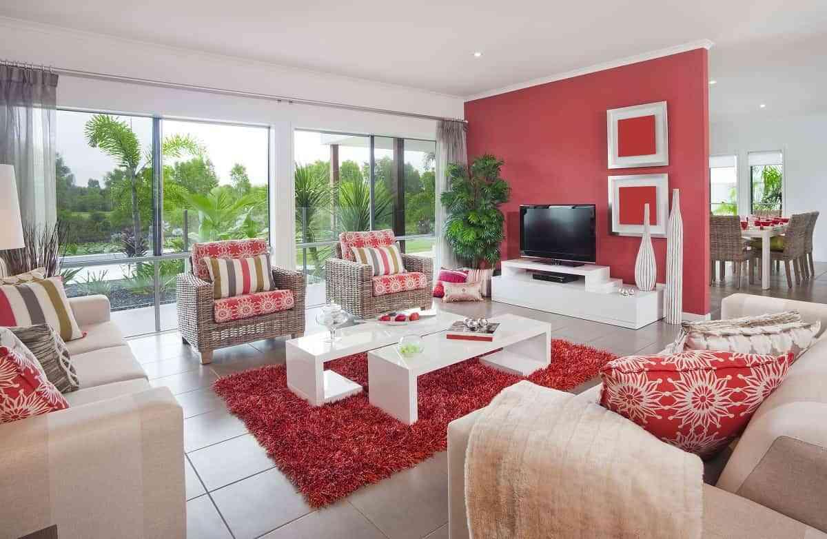 Ideas para decorar tu hogar en primavera y darle un toque de color y frescor 2