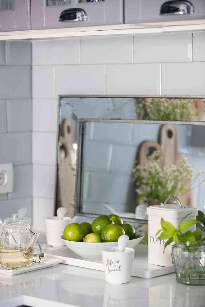 Propuestas interesantes para decorar con espejos 1