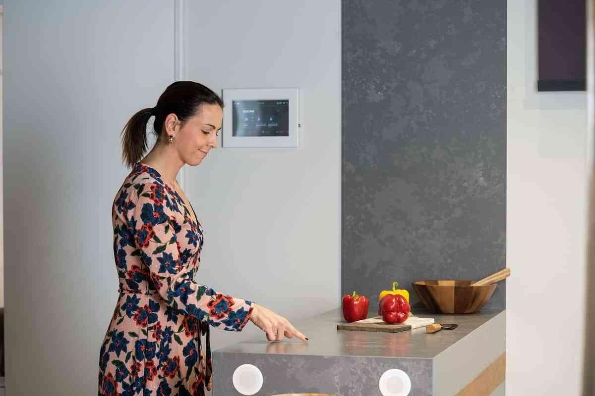 Inteligente, eficiente y sostenible, así será el hogar del futuro 1