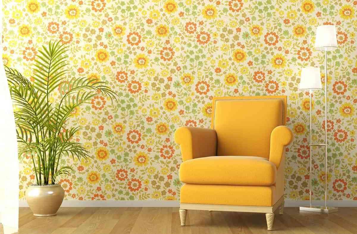Ideas para decorar tu hogar en primavera y darle un toque de color y frescor 1