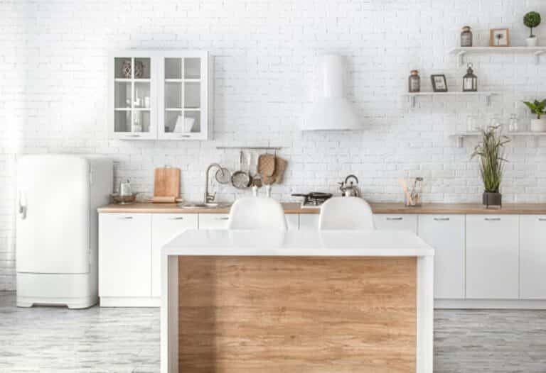 Cocinas rústicas: 5 claves para crear un ambiente acogedor