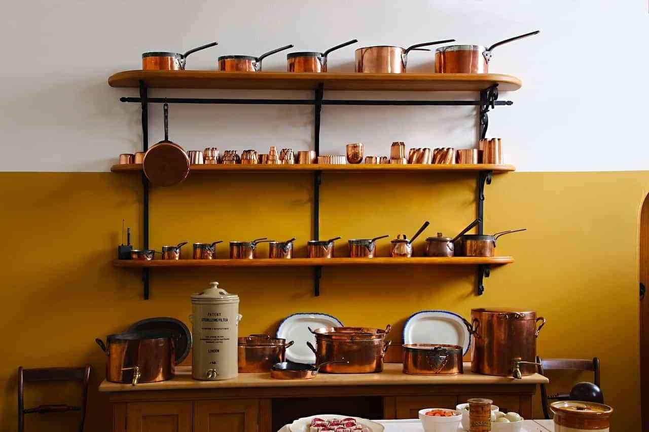 Las cocinas rústicas tiene como objetivo crear un lugar cálido con un toque antiguo y natural.