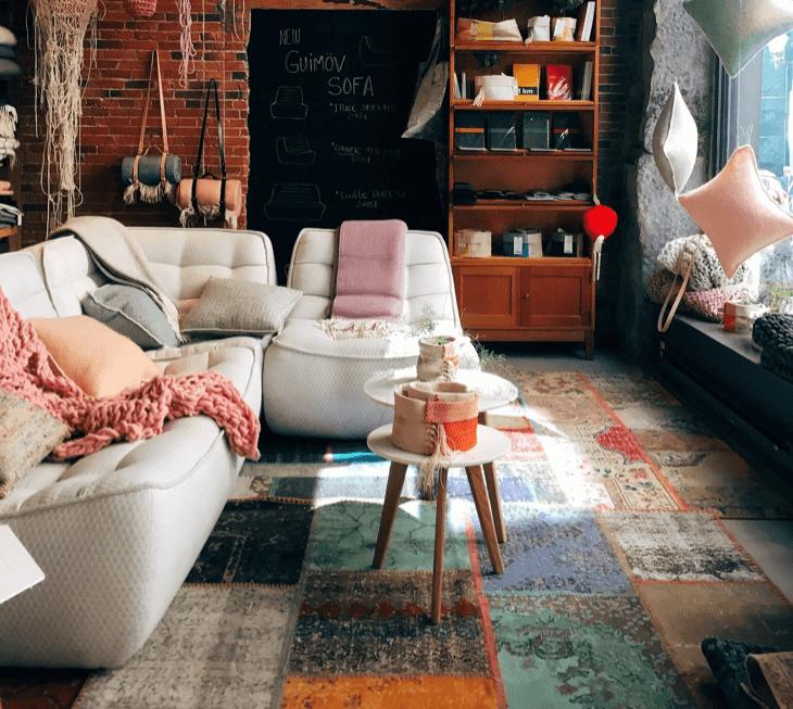 6 claves a la hora de elegir el sofá para tu salón 2