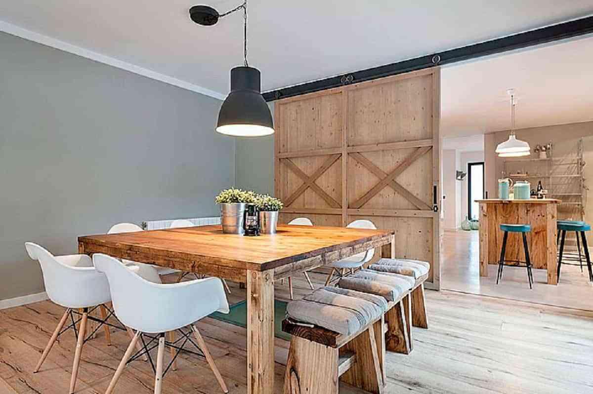Puertas correderas: ¿Dónde instalarlas para ahorrar espacio en el hogar? 1