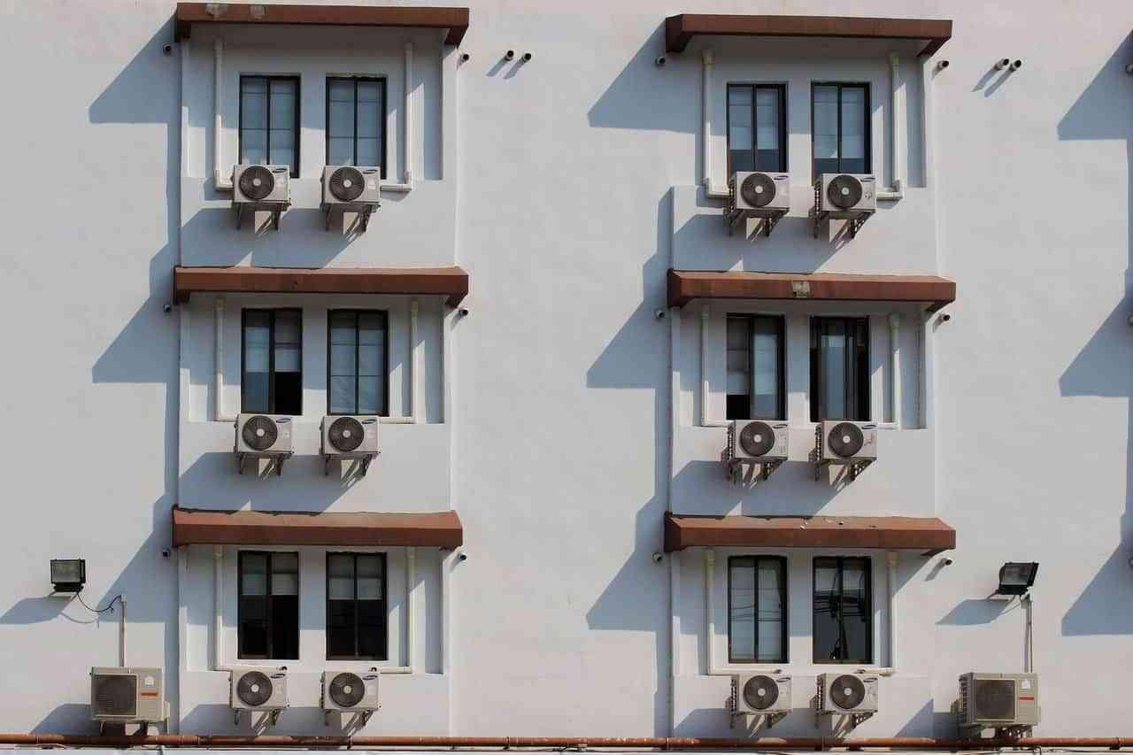 """Aire acondicionado split ¿Una buena opción para tu hogar"""""""