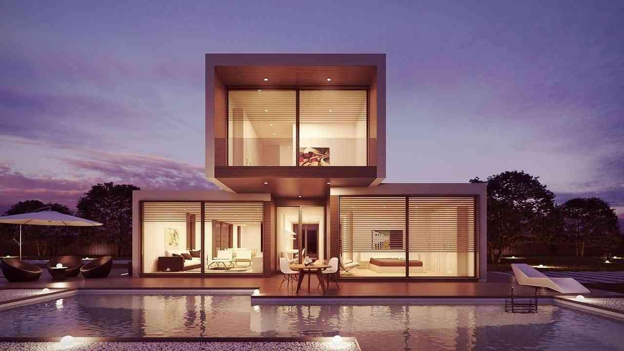 Casas prefabricadas en 7 meses: la nueva tendencia de la arquitectura moderna en 2021 1