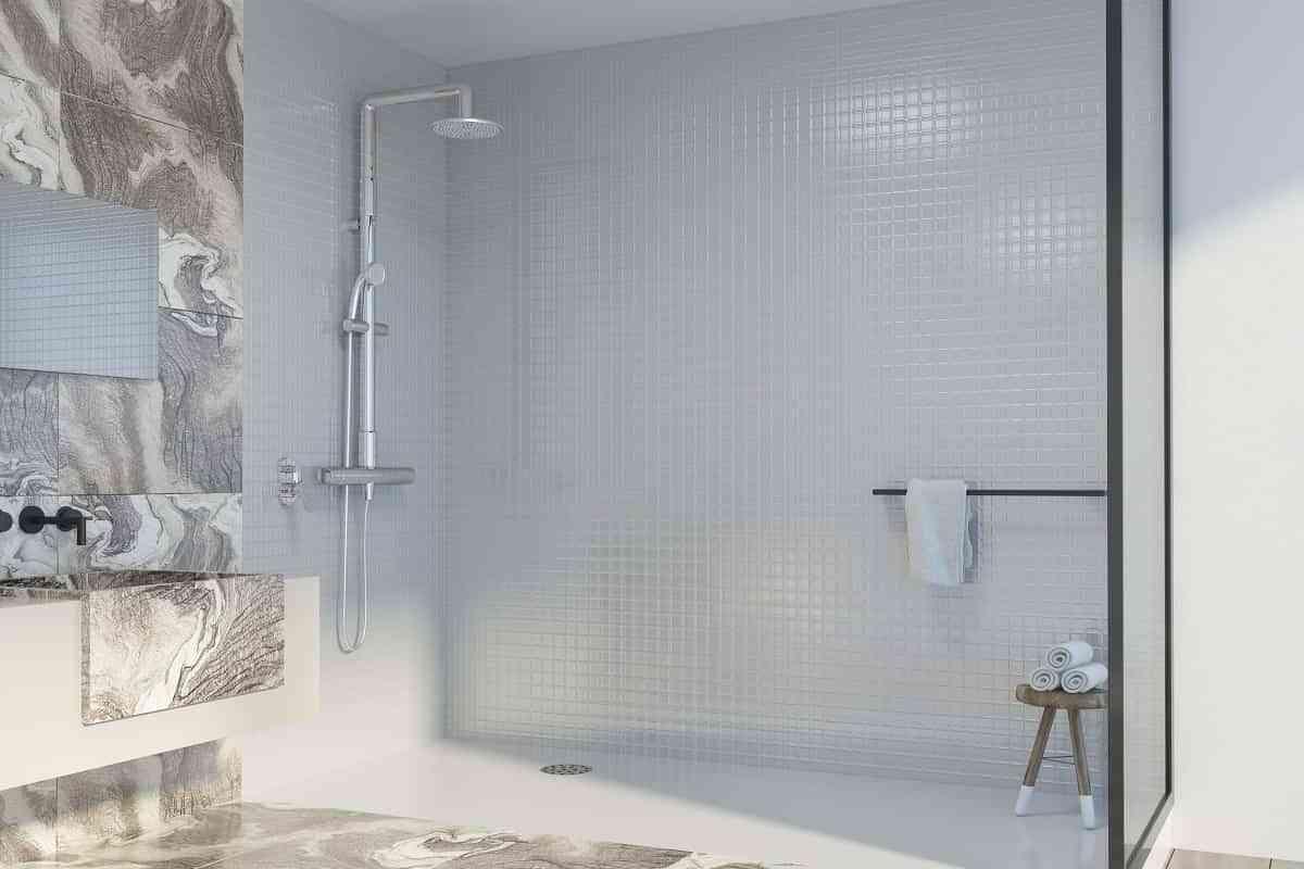 Consejos a la hora de decorar la ducha de tu cuarto de baño 1