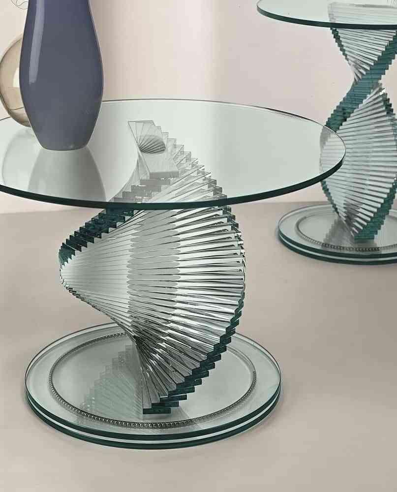 Diseño de vidrio: el encanto de la transparencia, entre la luz y la ligereza 2