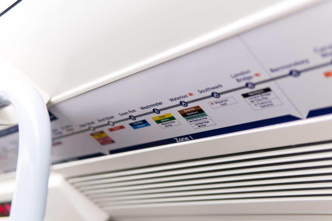 Tipos de aire acondicionado: ¿Cuál es la mejor opción para mi hogar? 1