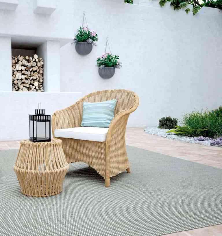 Alfombras a medida para decorar ambientes de interior y exterior 2