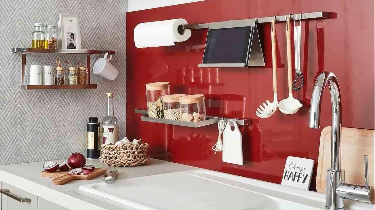 Claves para aprovechar al máximo cada rincón de tu cocina 1