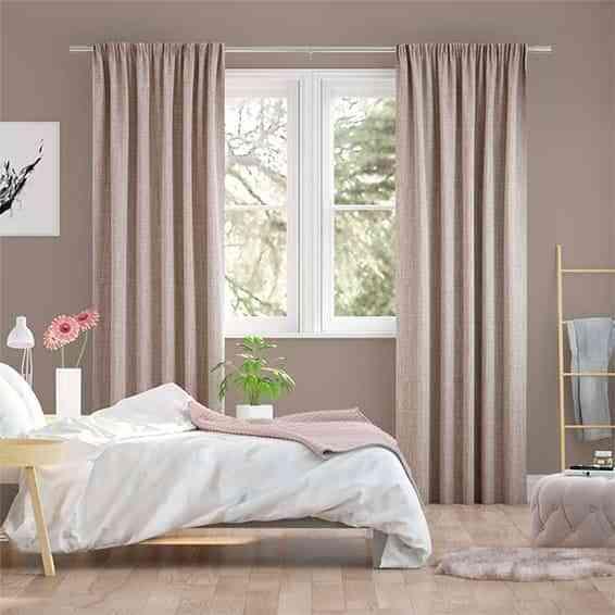 Consejos para acertar en la elección de las cortinas del dormitorio 1