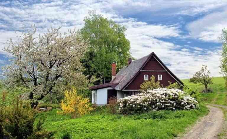 Paisajismo y jardines modernos: 5 tendencias en decoración de exteriores