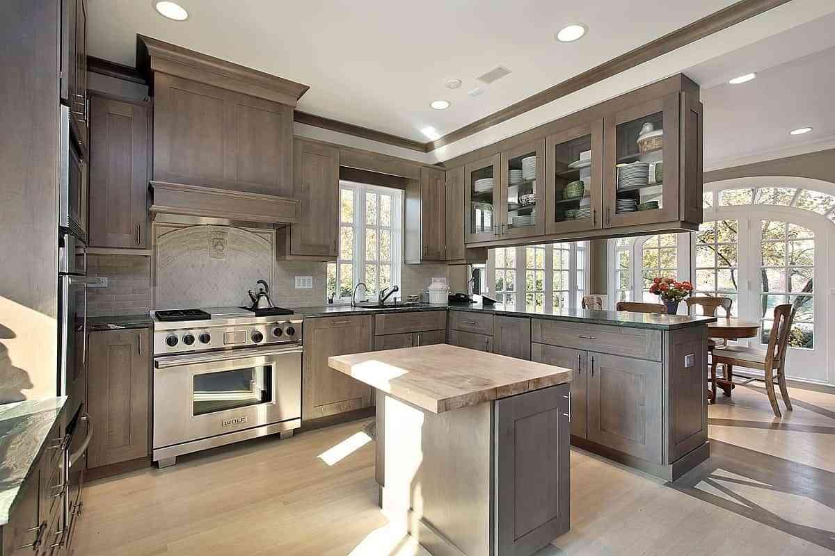 Cómo crear una cocina cómoda y práctica 1