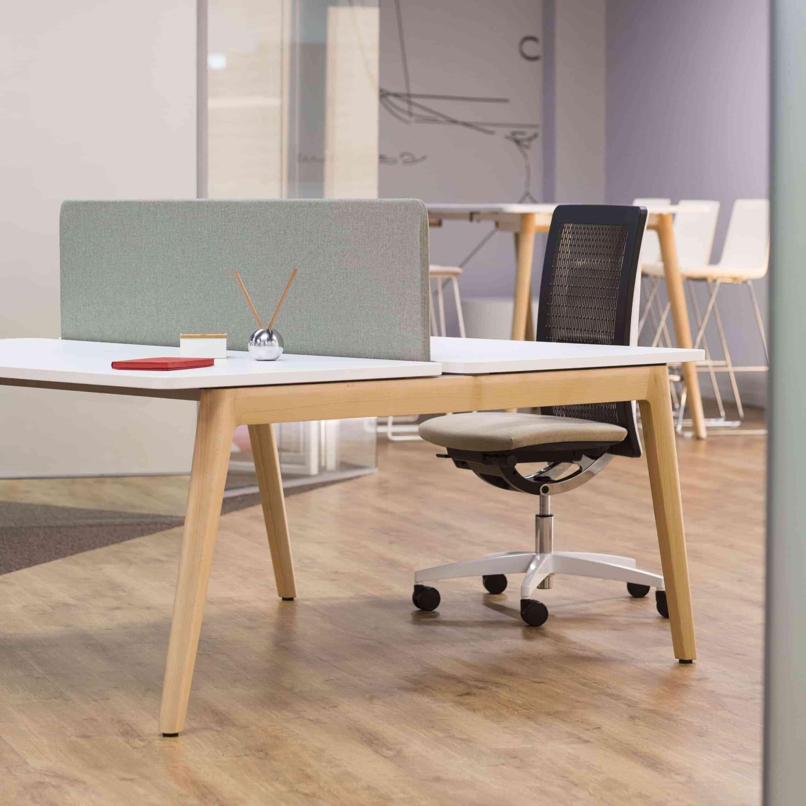 Cómo elegir el mejor mobiliario para tu oficina: consejos 2