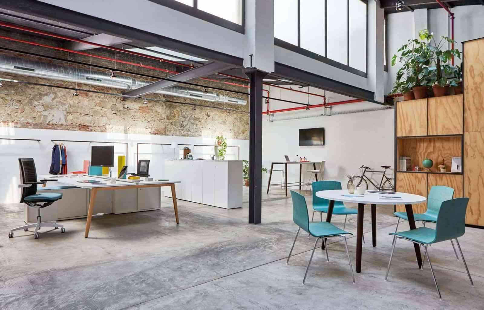 Cómo elegir el mejor mobiliario para tu oficina: consejos 1