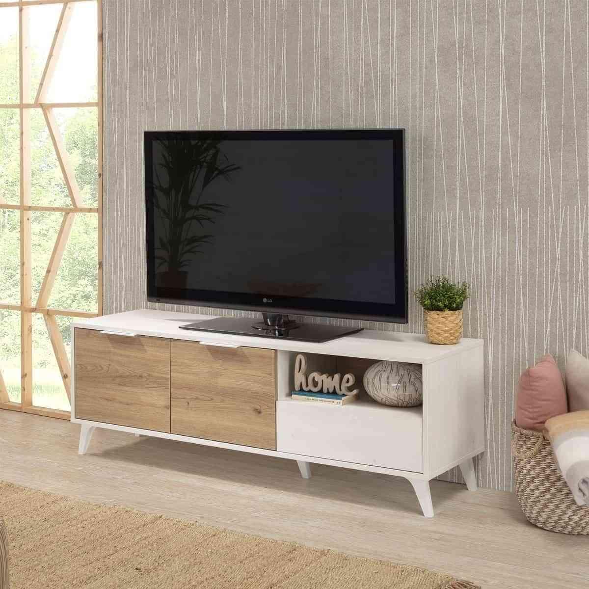 Muebles TV por menos de 200€ 1
