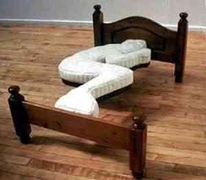 La cama de los horrores 6