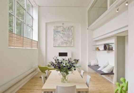 Apartamento de lujo en londres - Apartamentos lujo londres ...