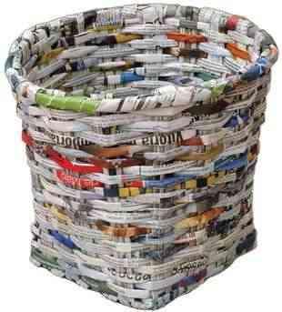 papelera-papel