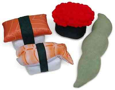 sushi-pillows