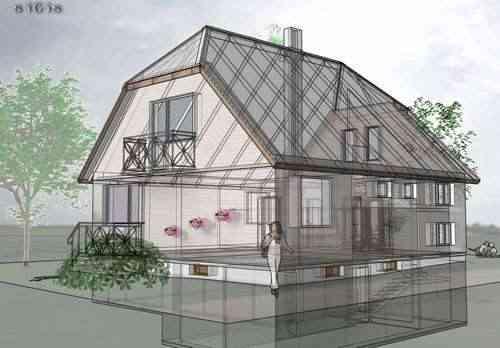 Crea tu propio espacio en 3d con google sketchup for Crea tu casa 3d