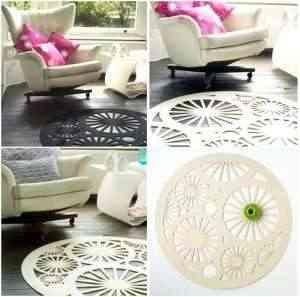 alfombras-fieltro