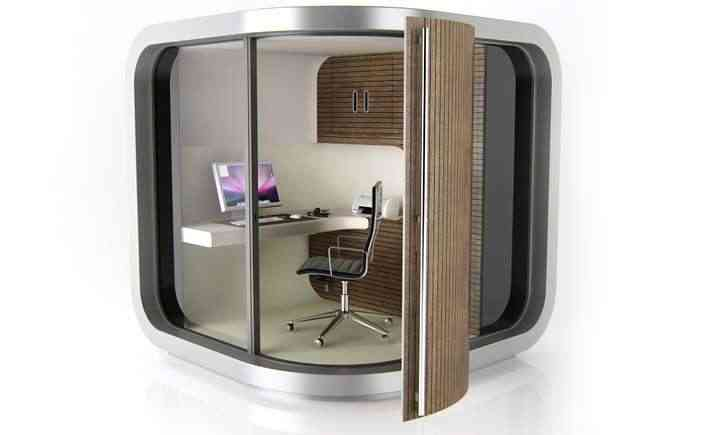 office-pod