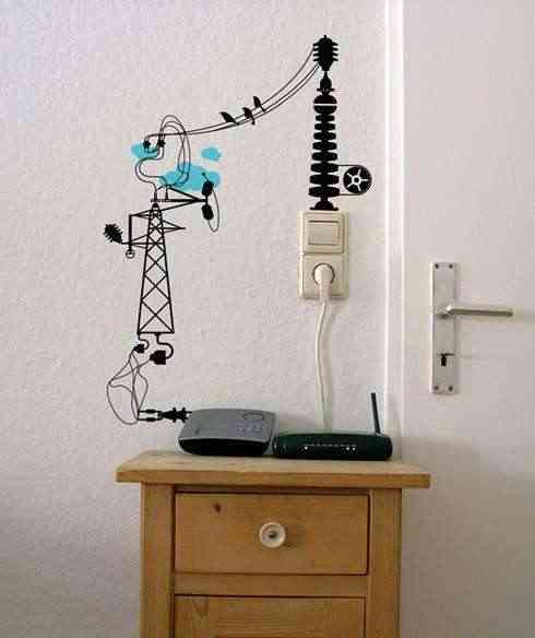 vinyls-electrity