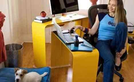 escritorio matroshka