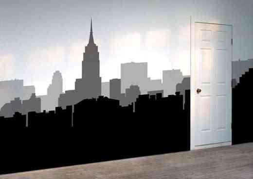 vinilos new york