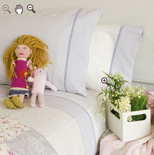 Home Decorating on Zara Home Kids Tambi  N Con Descuentos   Decoraci  N 2 0